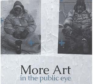 More art / ARLISNA review