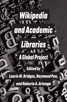 Wikipedia + Libraries: A Global Project